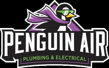Penguin Air & Plumbing