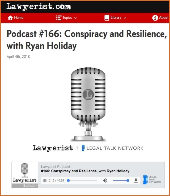 Nexa Receptionists CEO Parker Davis Featured on Lawyerist Podcast
