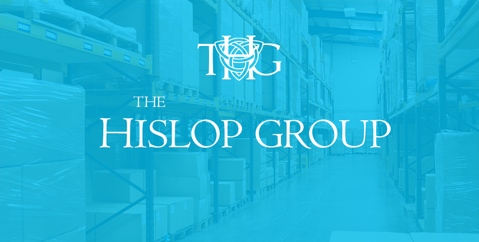 The Hislop Group, LLC: Small Team, Big Results
