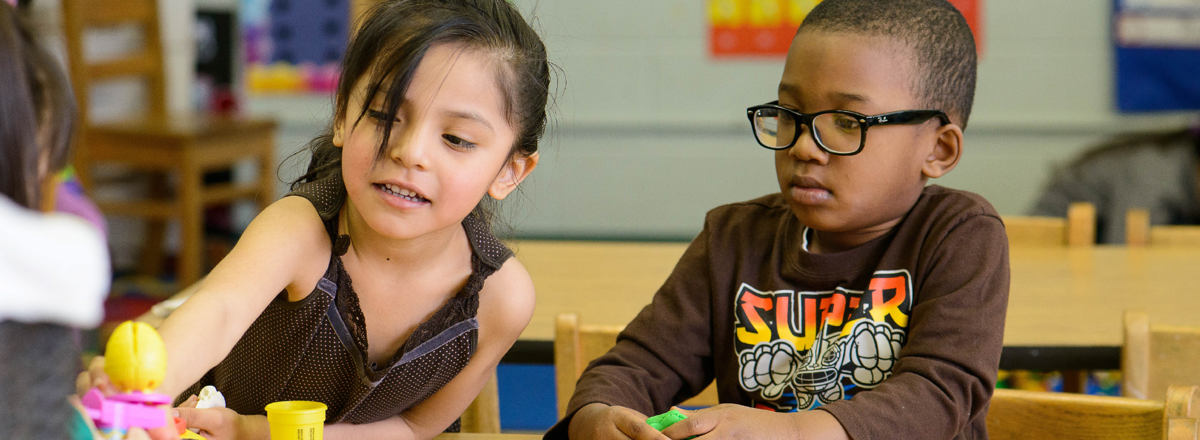 Chicago's Children Services Division - Delegates