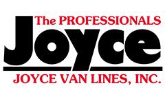 Joyce Van Lines