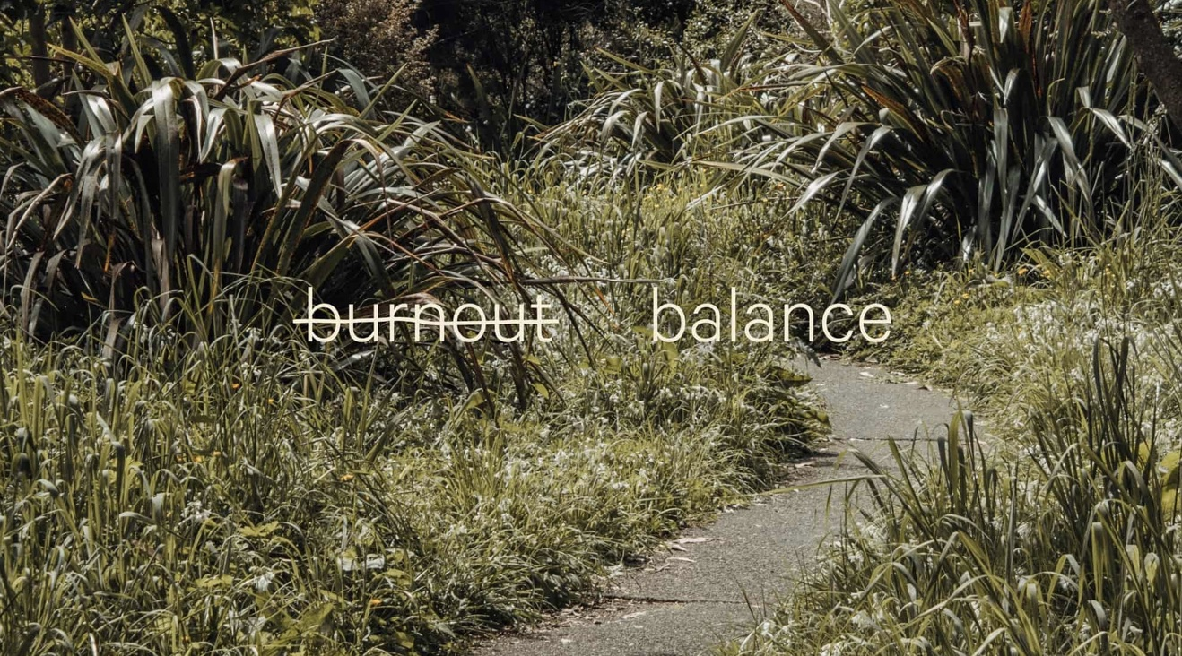Balance (not burnout): yoga for sustainable climate action