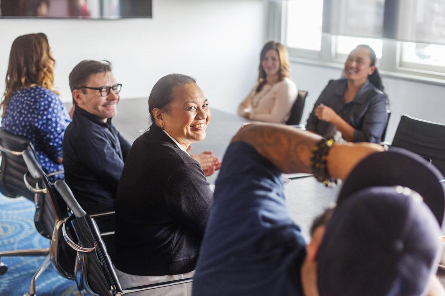 The 2021 CFO Sustainability Snapshot Survey Findings & Panel