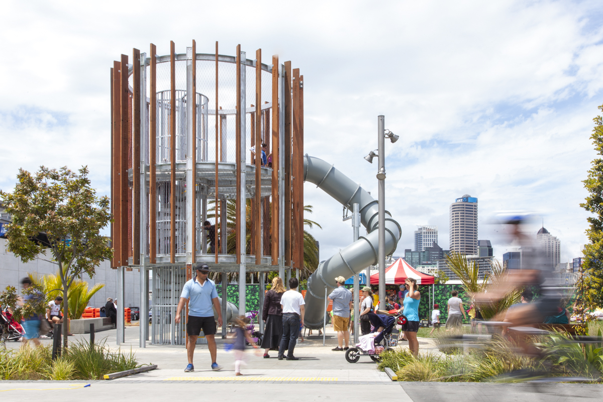 Auckland Conversations: Greening our city