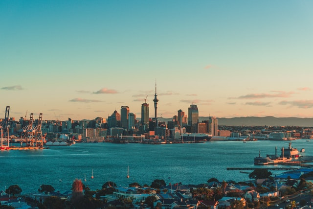 Watch: Auckland Climate Festival 2021 Launch Event