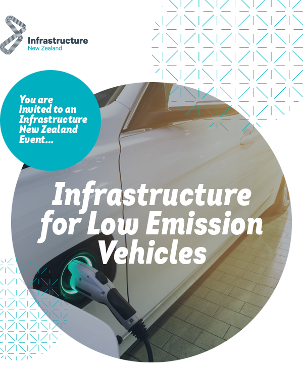 Low emission vehicles infrastructure event