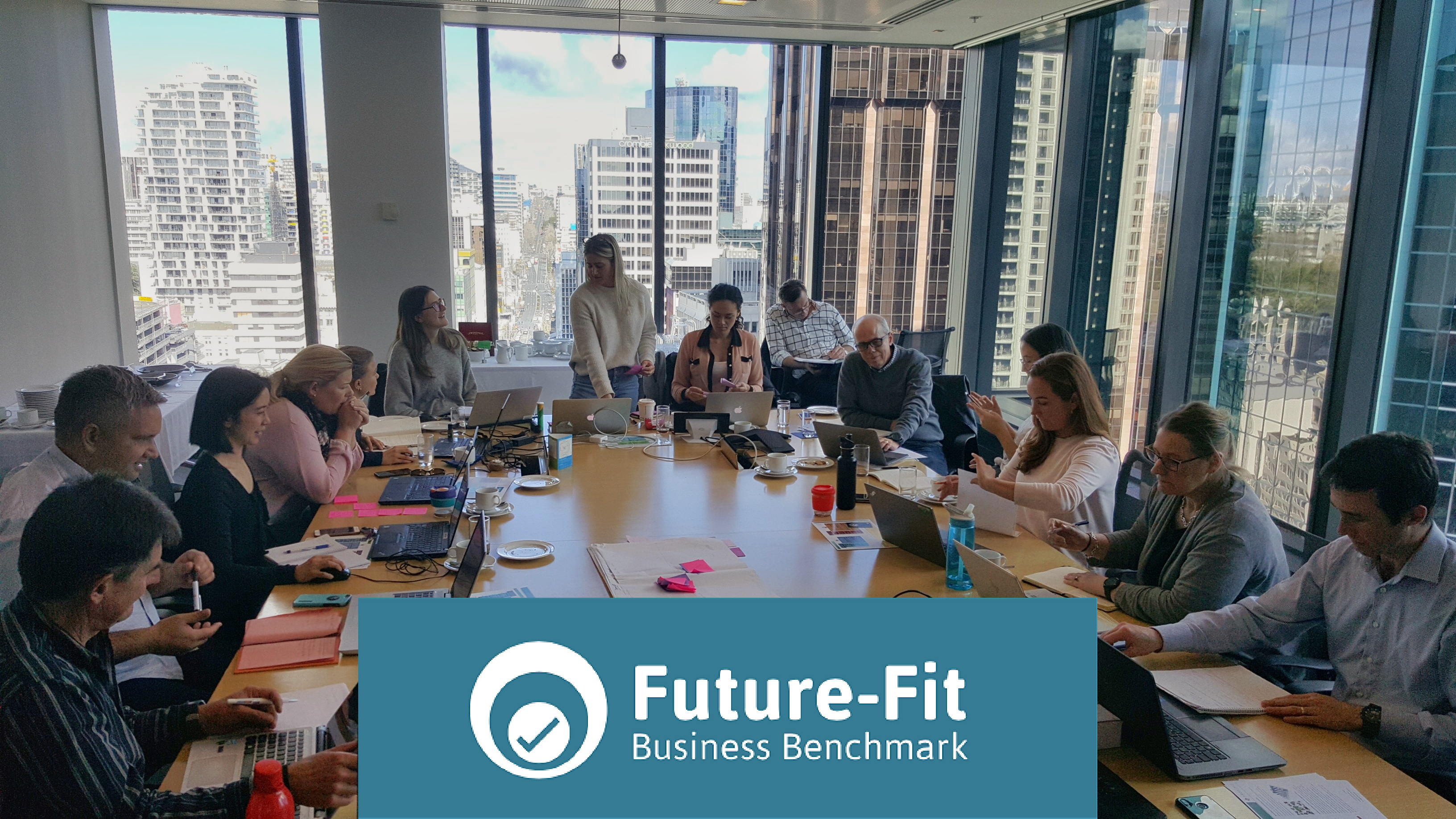 Future-Fit Business Benchmark: Two day training course