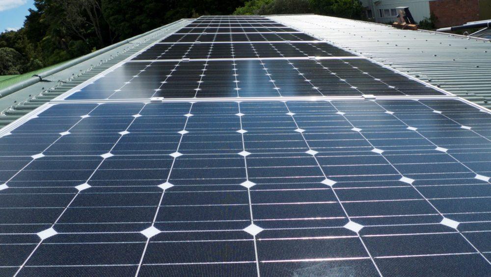 Solar For The Future! Webinar