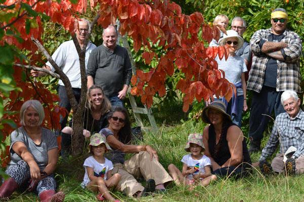 Seasonal Pulse Spring: Organics and Kaitiakitanga