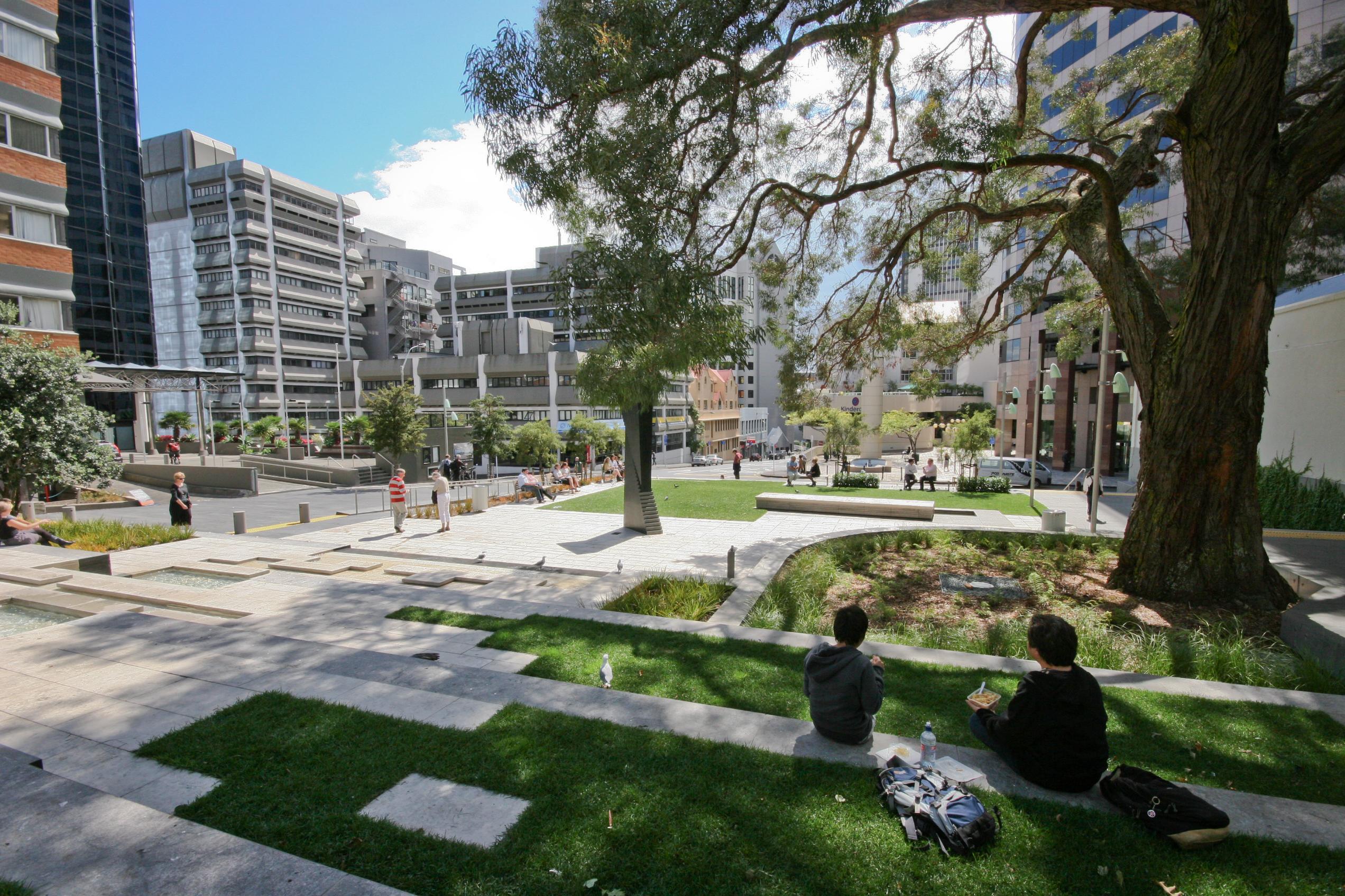 Climate innovation for Aotearoa NZ's built environment