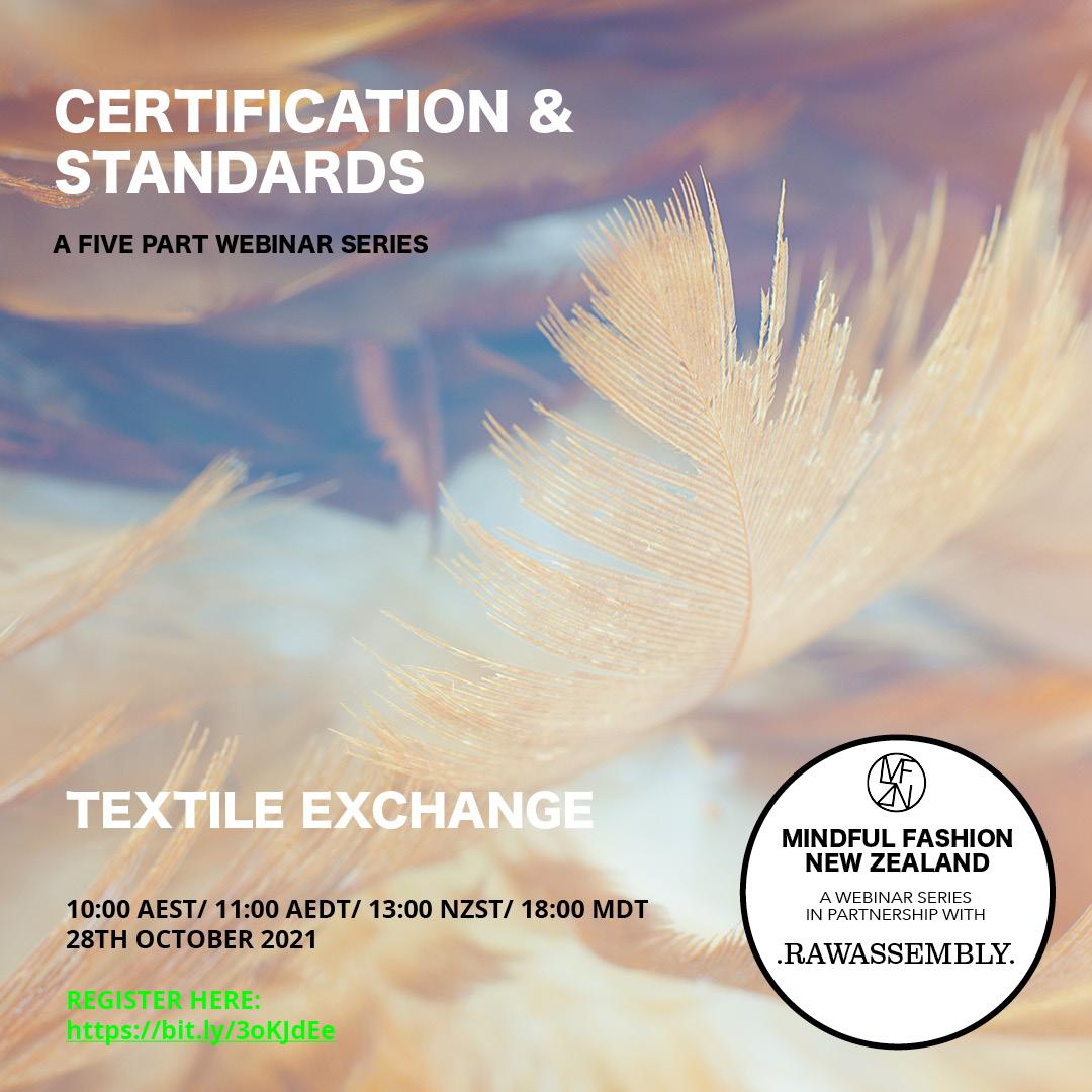 Session 2 Textile Exchange Standards