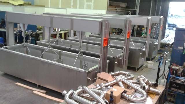 Manual Vats Fabrication