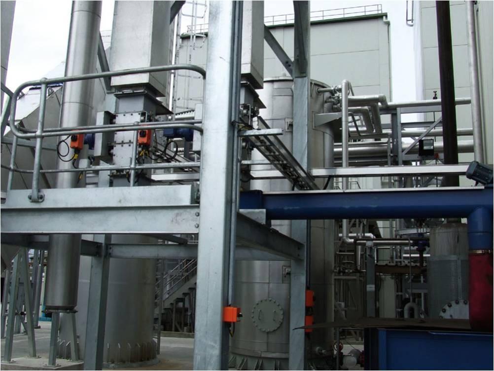 Eltham Cheese Factory Upgrade