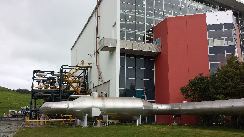 Poihipi Power Station
