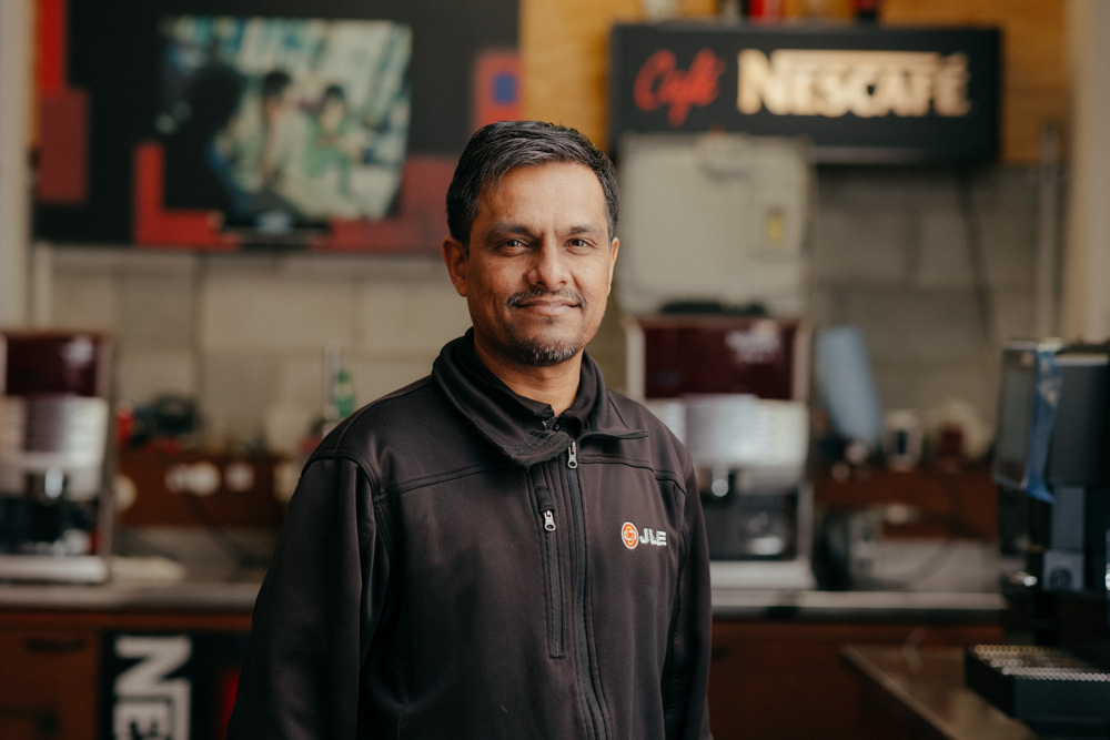 Service and Maintenance - Nestle Professional