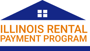 Illinois Rental Payment Program's logo
