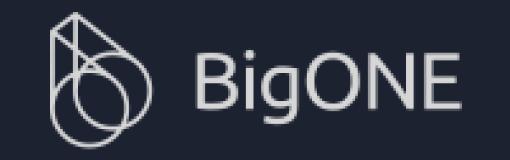bigONE