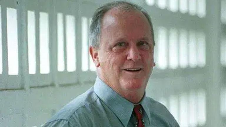 In Memoriam:  GNOC Founding father Michael Reidy