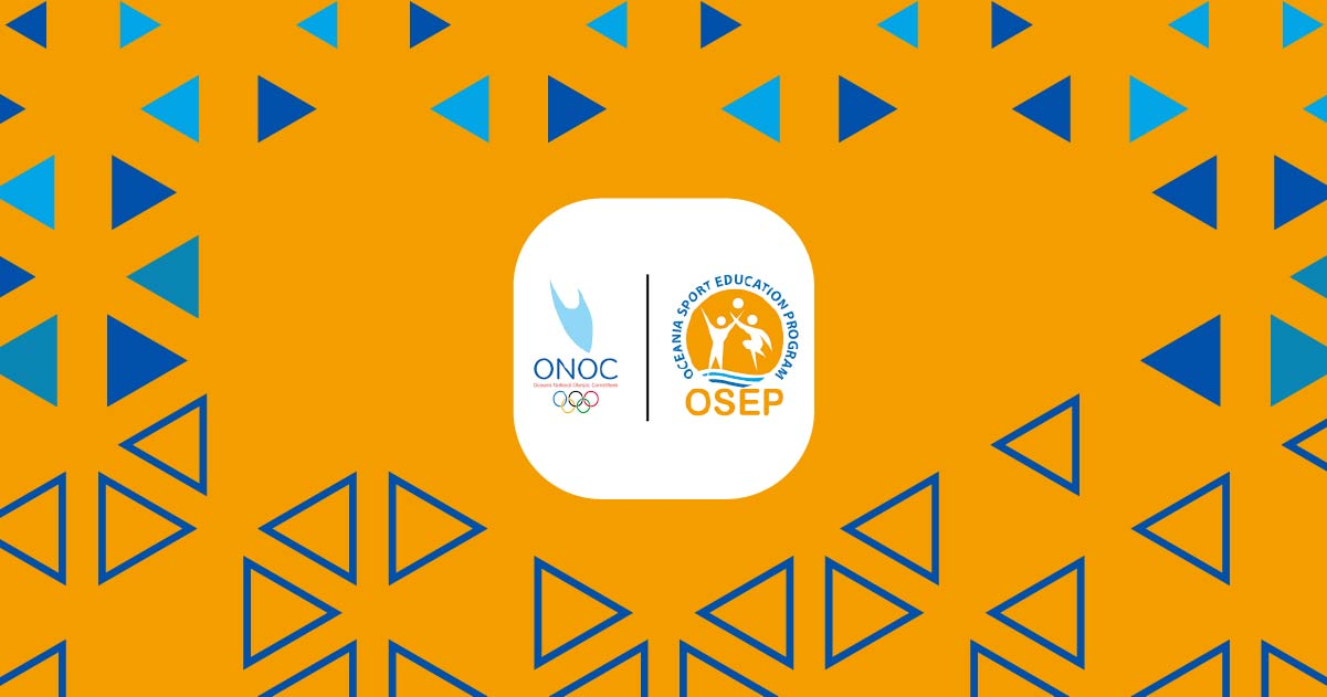 Oceania Sport Education Program