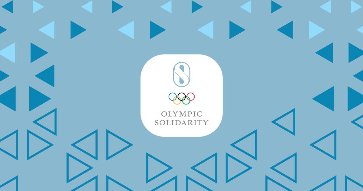Olympic Solidarity Program