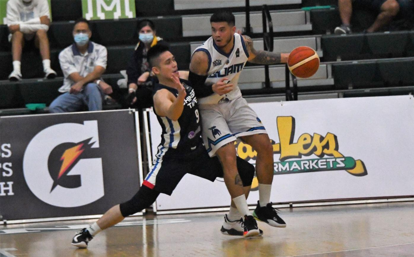 Guam edges Taiwan 77-72 in FIBA Asia Cup qualifier