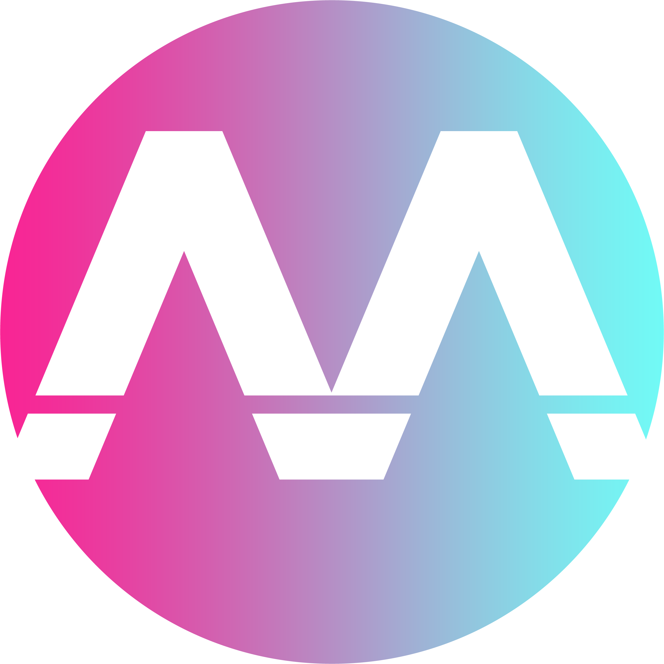MODA Icon Logo