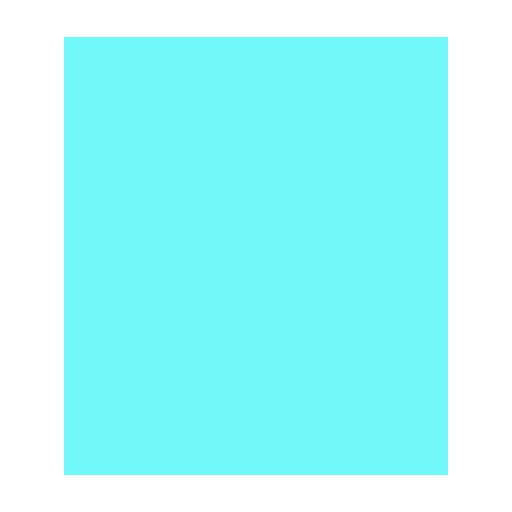 aqua discord icon