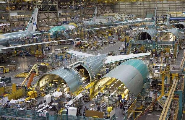 Aerospace Alloy