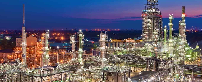 Oil & Gas Carbon