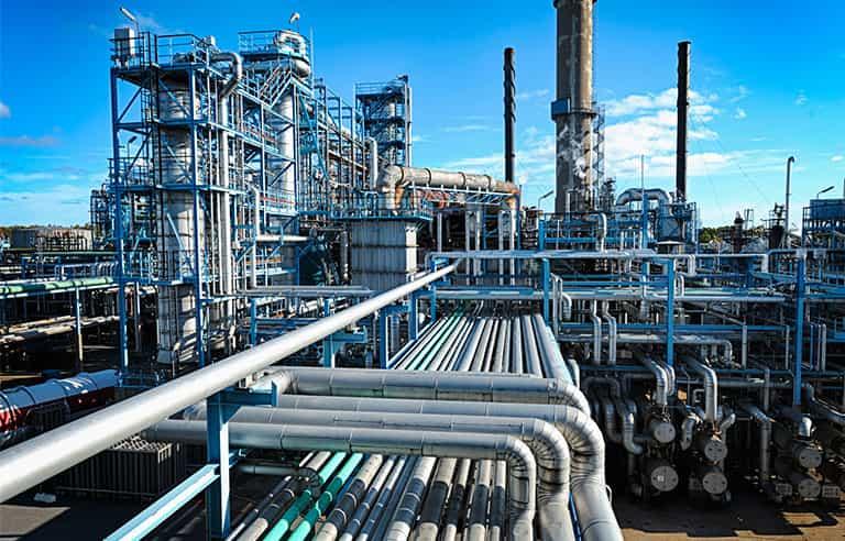 Oil & Gas Alloy