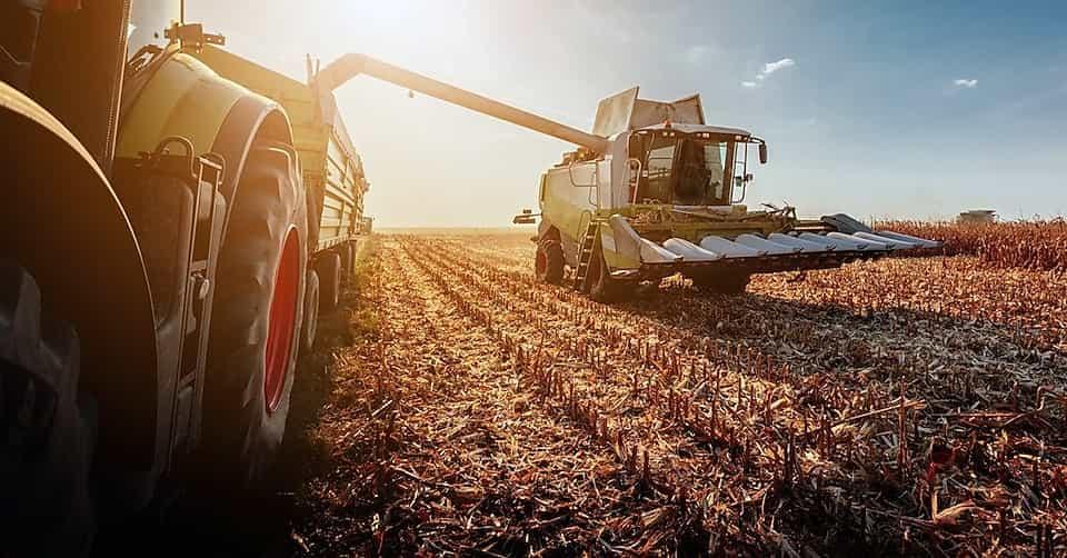 Agriculture Carbon