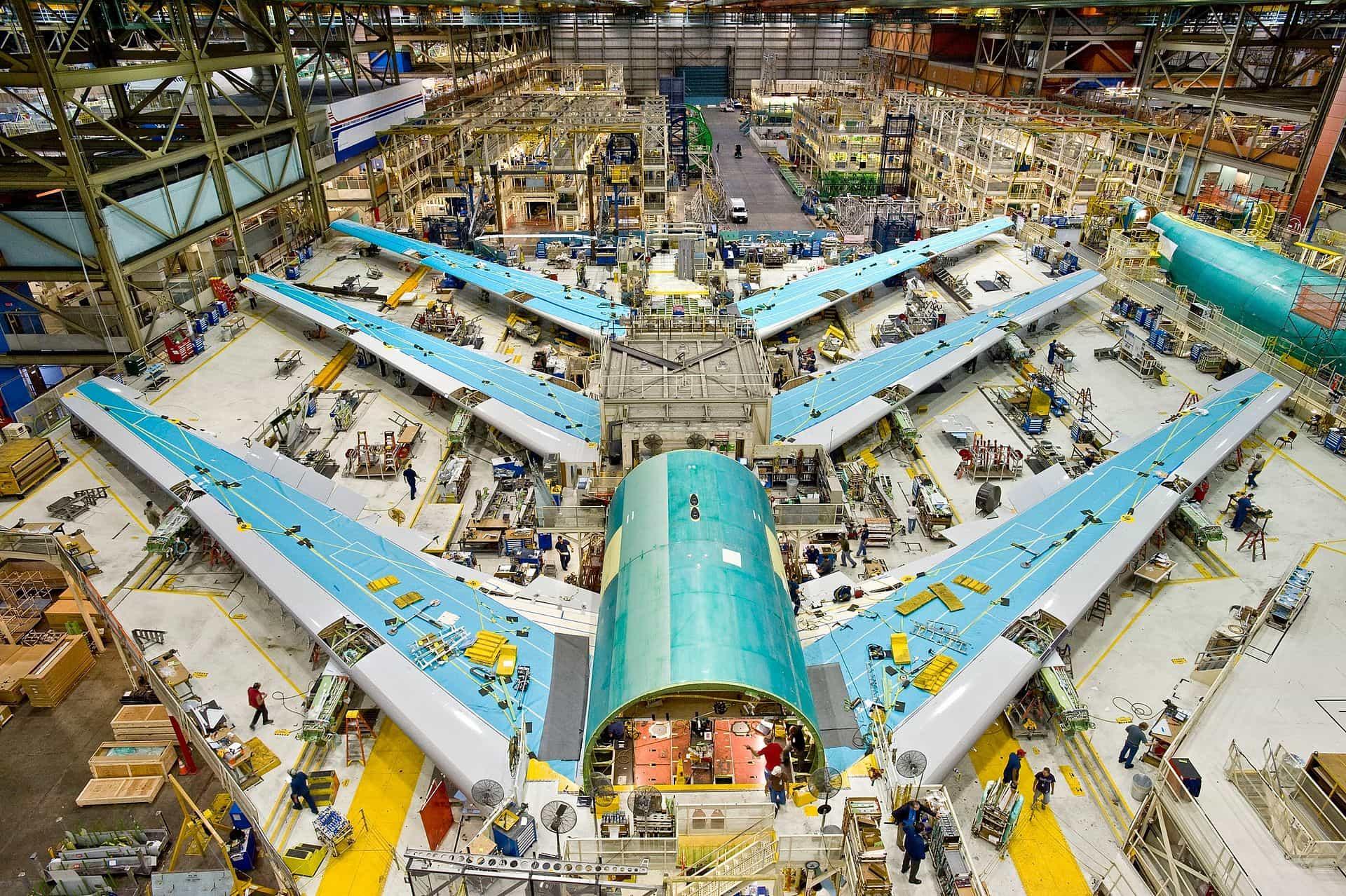 Aerospace Alum