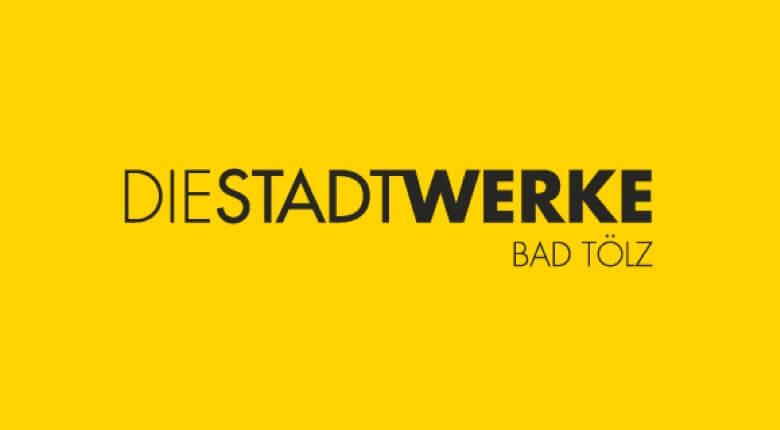 Logo Stadtwerke Bad Tölz