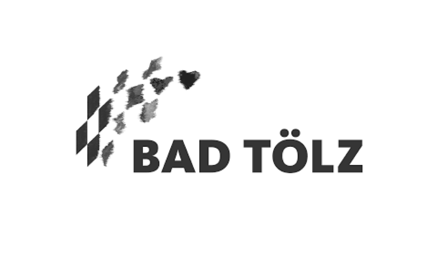 Logo Stadt Bad Tölz