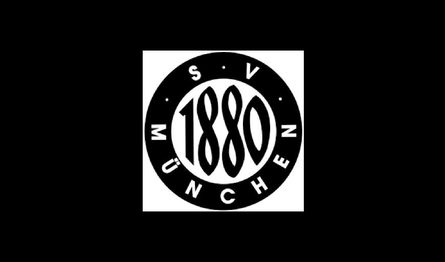 Logo SV 1880