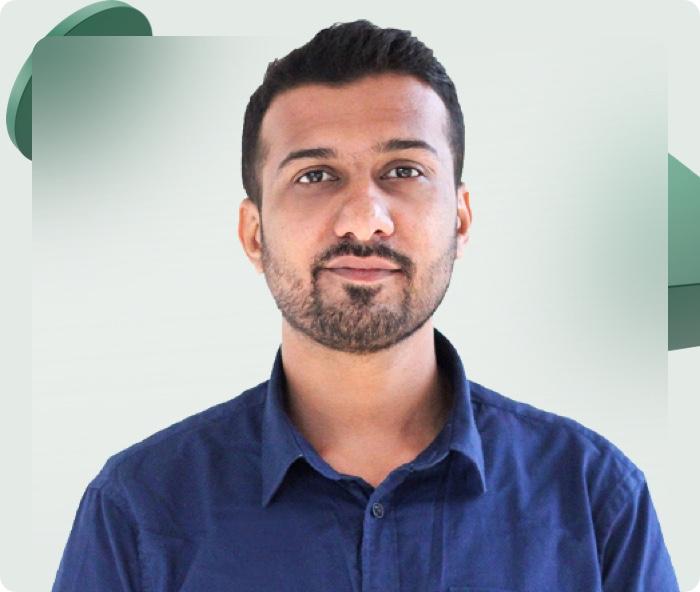 Shahil Sham
