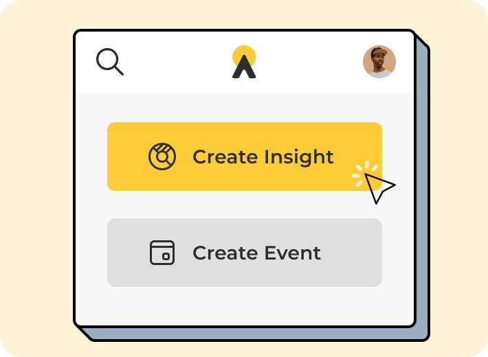 Avrio extension widget