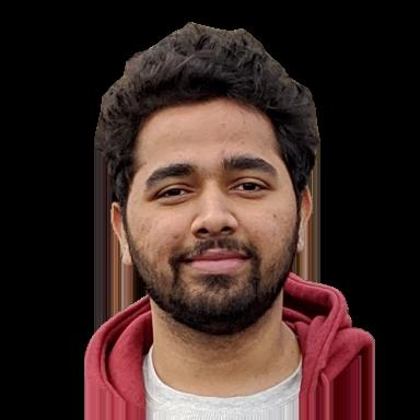Profile picture Dhruv Srivastav