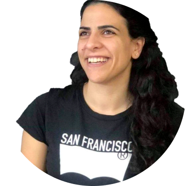 Profile picture Natalie Masrujeh