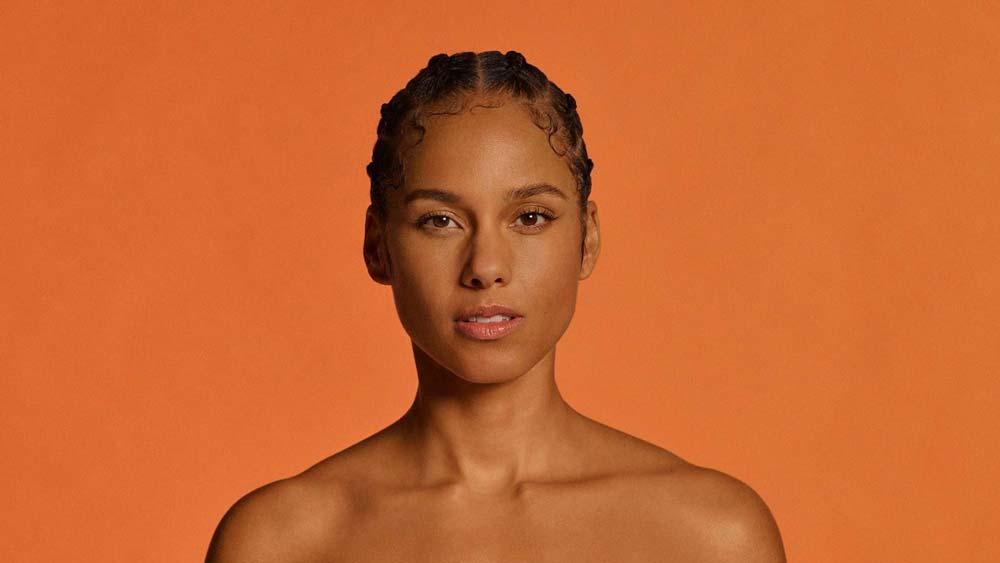 Alicia Keys Aug 28 2022