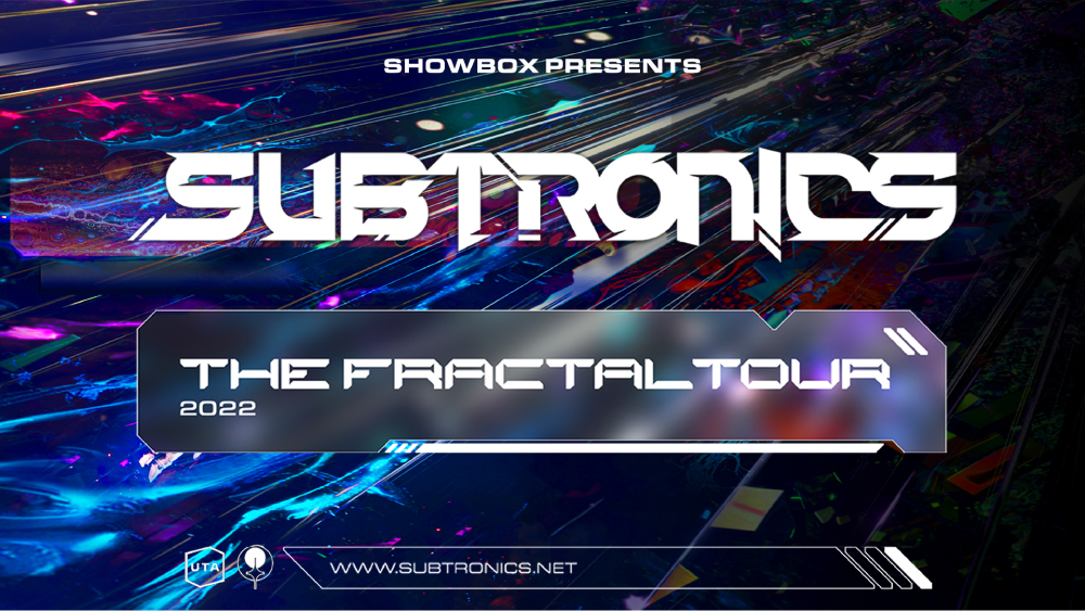 Subtronics January 14, 2022