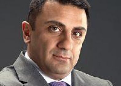 ITSEC Founder & CEO Amir Kolahzade named as most influential people in the Emirate