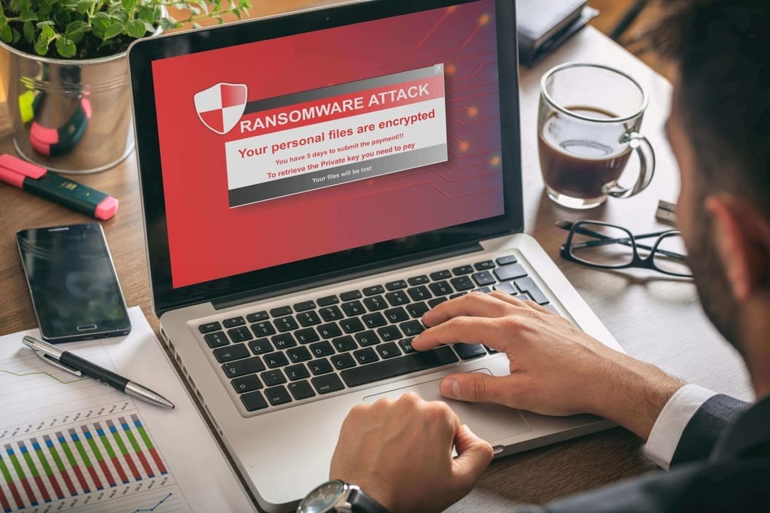 ELIMINATE RANSOMWARE TODAY