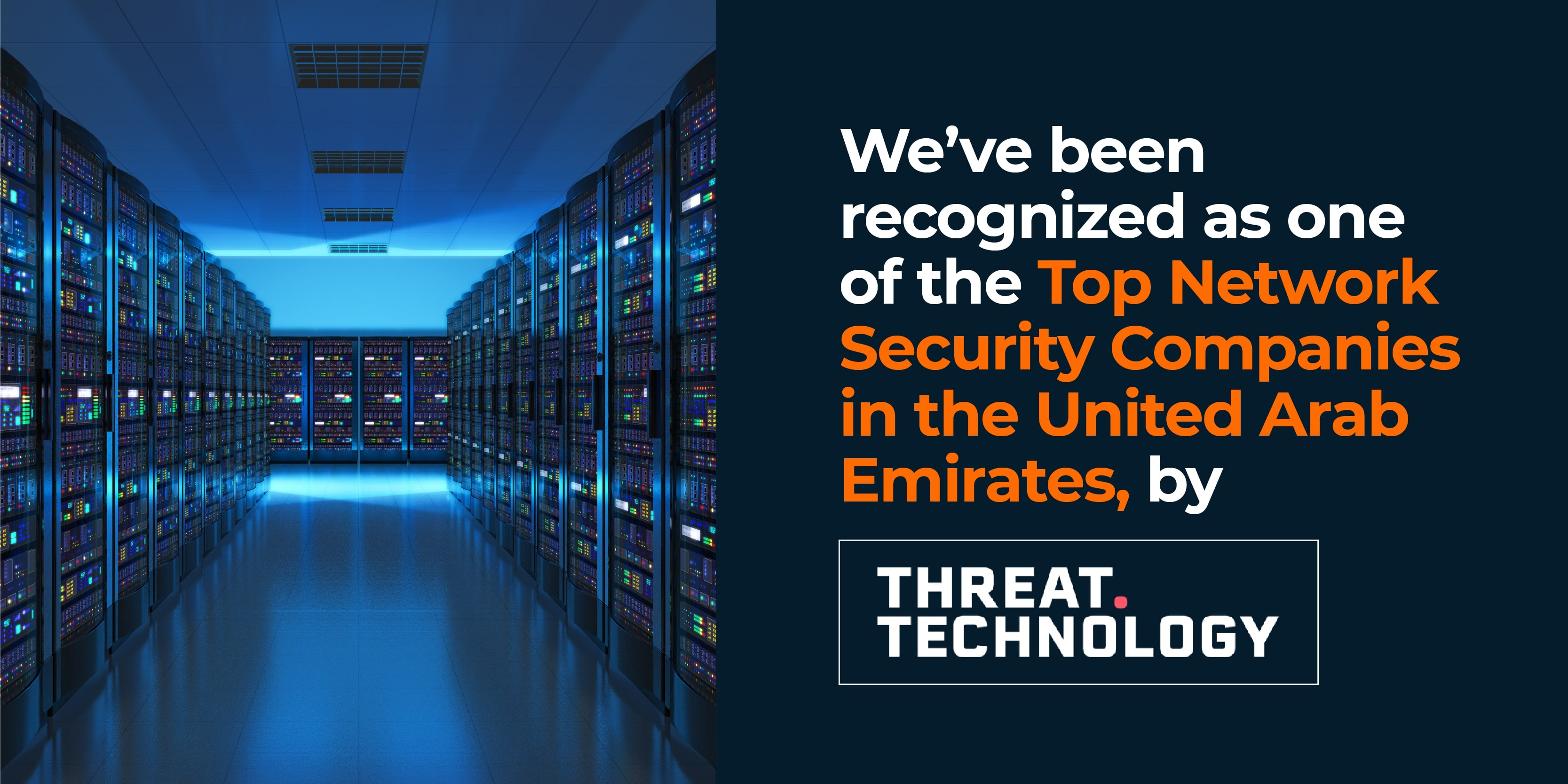 ITSEC, Recognized as One to The Top Network Security Companies In UAE