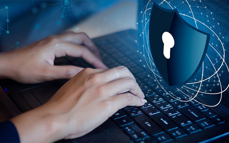 ITSEC TOP TIPS FOR STAYING DIGITALLY SECURE