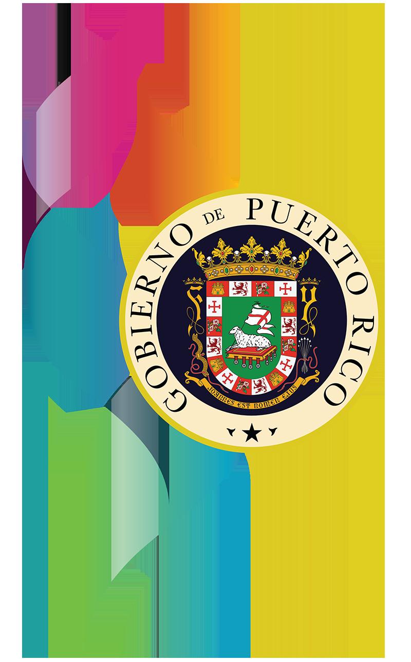 Sello del Gobierno de Puerto Rico