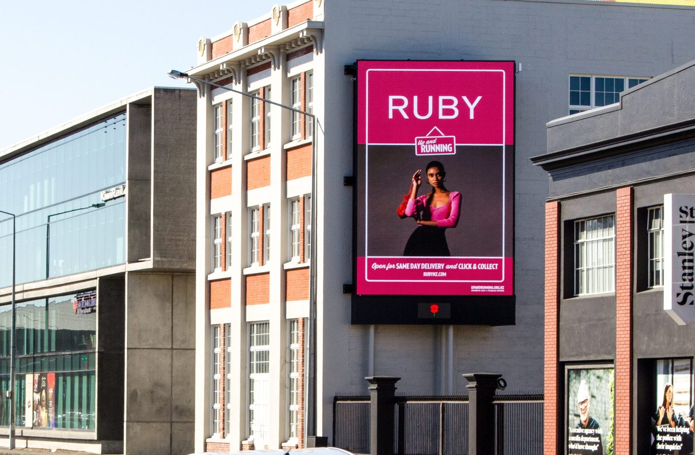 Ruby up and running