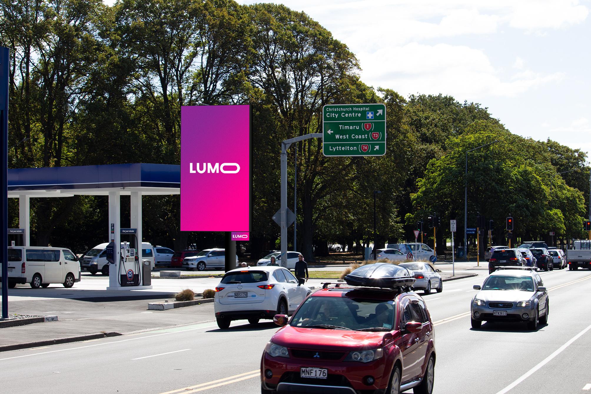 LUMO-Lincoln IN