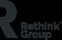 Rethink group logo