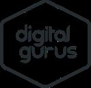 Digital gurus logo